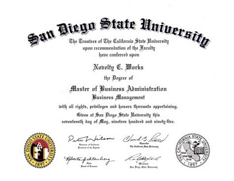 San Diego State Mba Human Resources Major by Does Your R 233 Sum 233 Hiring Managers Aftercollege