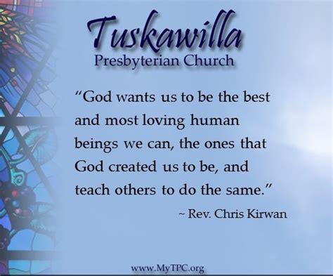 When Calendar Repeats Itself When History Repeats Itself Tuskawilla Presbyterian Church
