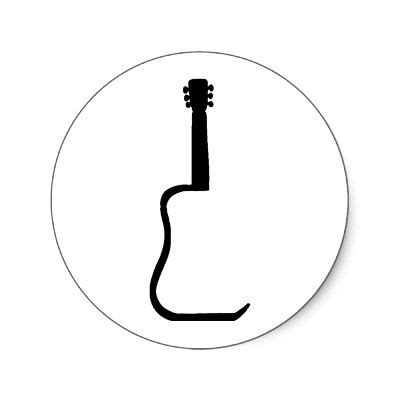 tattooed heart guitar tutorial guitar silhouette inspirations board pinterest