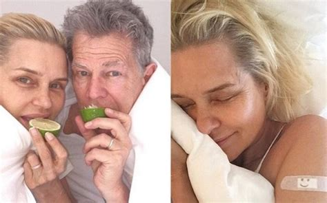 did yolanda foster have lyme disease how did yolanda hadid get lyme disease
