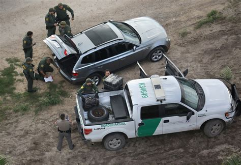 Us Search For Data Us Border Patrol Cannot Search Travellers Data Stored Solely On The Cloud