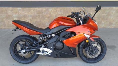 Kawasaki 650r For Sale by Kawasaki 650r Motorcycles For Sale