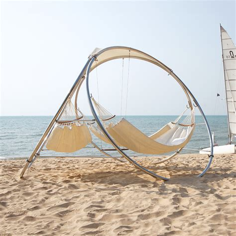 modern hammocks get out modern hammocks from lujo design