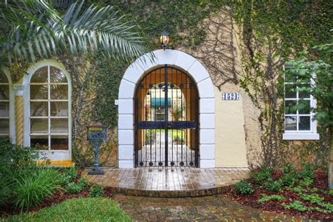 3 Car Garage Designs coral gables old spanish luxury miami real estate by