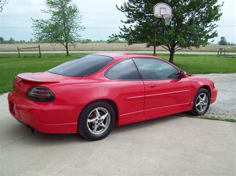 Pontiac Grand Prix 99 by 1999 Pontiac Grand Prix Photos Informations Articles