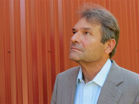 Author Johnson by Denis Johnson S Carefully Arranged Derangement In