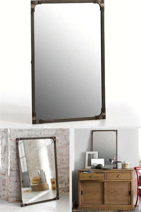 12 Magnifiques Miroirs Industriels à Découvrir