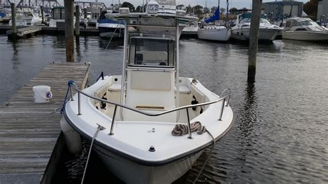 hydra sport boats specs 1993 used hydra sports 2100 cc freshwater fishing boat for
