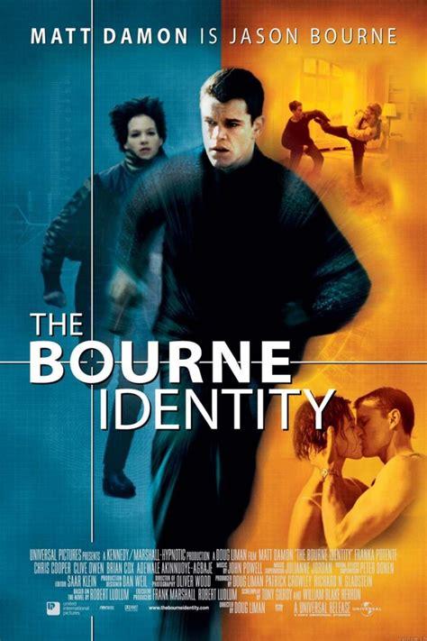 el caso bourne trilogia pel 237 culas de matt damon el caso bourne
