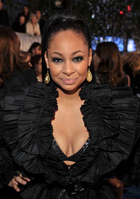 Raven Symone Nude Photos - photos the 2011 people s choice awards everyone brought