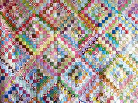 Trip Around The World Quilts by Trip Around The World Quilt Quilt Ideas