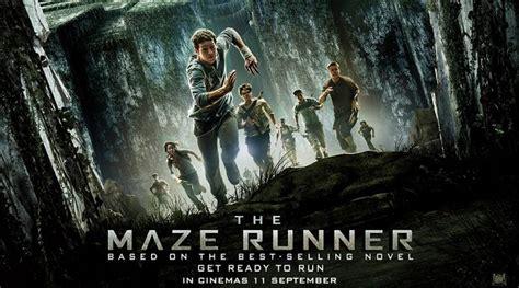 the maze runner 2 the the maze runner 2 den ilk g 246 r 252 nt 252 ler yayımlandı