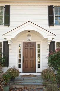portico on colonial house munz construction portico munz construction porticos pinterest porticos construction and