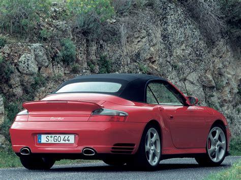 porsche truck 2004 porsche 911 turbo cabriolet 996 specs 2004 2005 2006