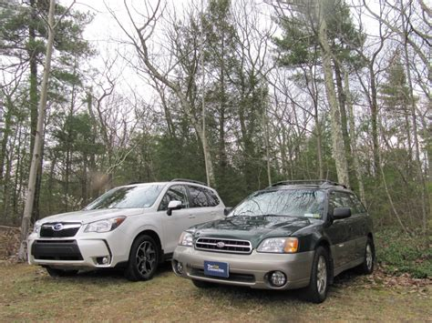 subaru outback vs forester subaru outback vs forester 2017 ototrends net