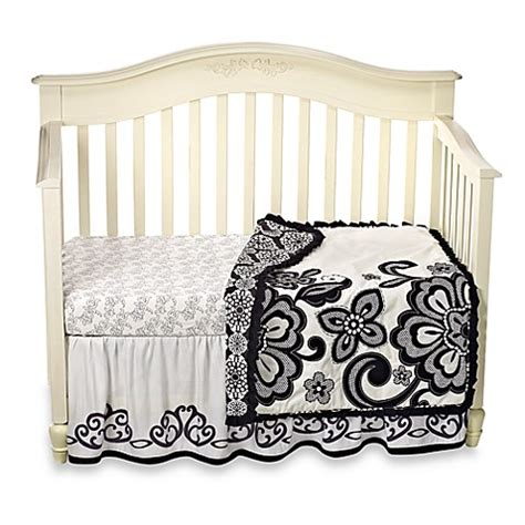Cocalo Bedding Sets Cocalo Couture Elsa 4 Crib Bedding Set Buybuy Baby