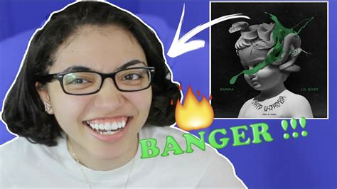 drake never recover lil baby gunna feat drake never recover reaction