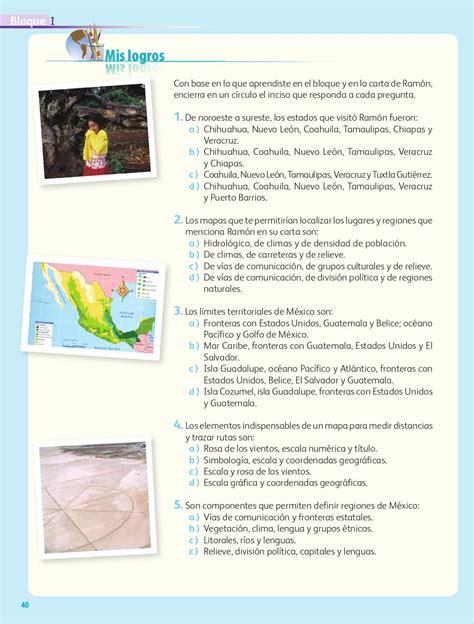 preguntas de geografia con respuestas 6 grado respuestas de geografa 6 grado respuestas de geografia 6