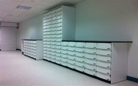 pharmacy storage drawers