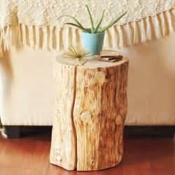 1001 id 233 es table en rondin de bois un tronc peut en