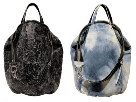 Other Designers Sang A Pleated Python Evening Clutch by Sang A 2012 Bags