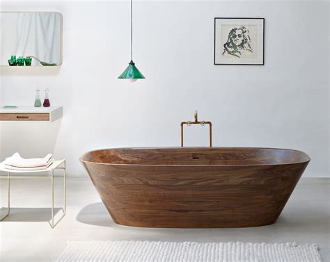 wooden bathtubs wooden bathtubs a delight for the senses and your home decor