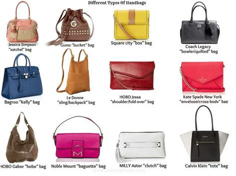 bag purse style types of bags search must accessories
