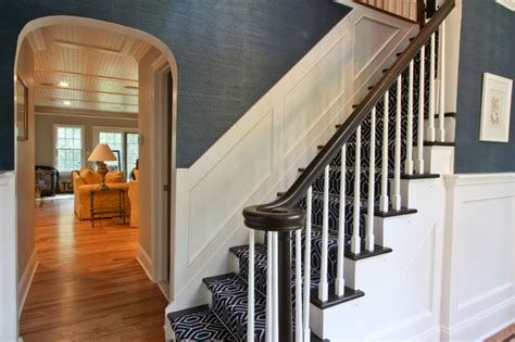 colonial foyer classic coastal colonial foyer traditional staircase