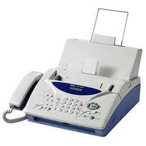 1020e a4 fax printer