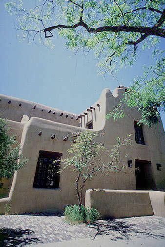 pueblo revival houses in santa fe restoration design 1000 images about adobe spanish colonial pueblo revival