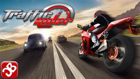 mod game traffic rider traffic rider ios android windows gameplay video youtube