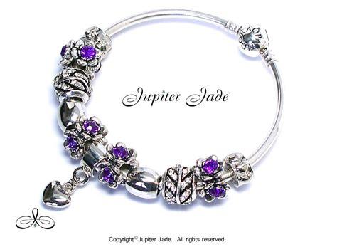 authentic pandora silver charm bracelet authentic pandora silver bangle charm bracelet european