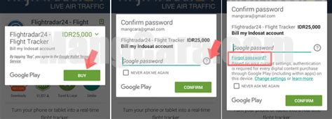 forgot gmail password on android cara reset mengatasi lupa password gmail atau play store di android