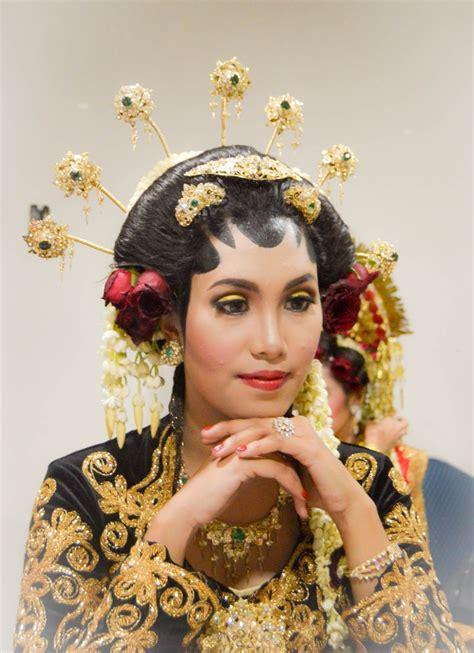 Make Up Pengantin Di Jakarta yukalicious lomba make up pengantin tradisional