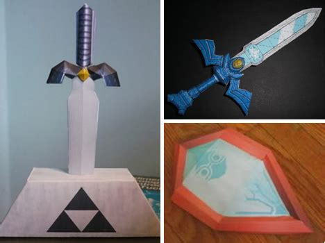 Origami Legend - gaming legend of papercraft