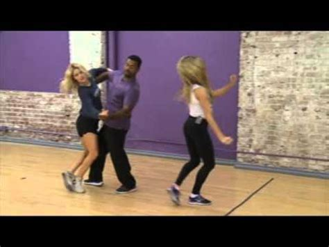 behind the scenes dancing with the stars dwts youtube