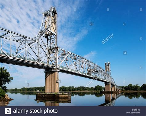 Burlington County Nj Records Burlington Bristol Bridge Burlington New Jersey Usa Stock Photo Royalty Free
