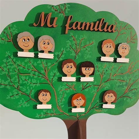 qué es un árbol genealógico collocations idioms