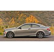Mercedes Benz C250 Coupe 2013  Side HD Wallpaper 63