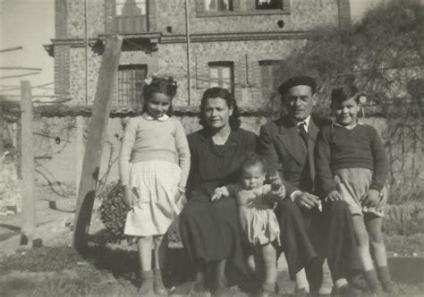 fotos antiguas familias fotos antiguas familia mel 243 n carrizo de la ribera