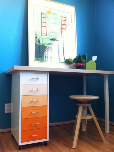 ikea diy desk ikea hack cute diy desk idea for the homeschool room i