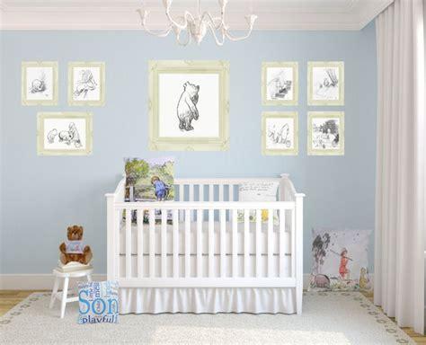Vintage Winnie The Pooh Nursery Decor Best 25 Winnie The Pooh Nursery Ideas On Pinterest Vintage Winnie The Pooh Winnie The Pooh