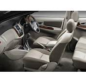 Toyota Innova Interior Photo  CarDekhocom India