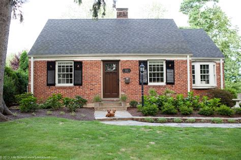 updating a cape cod style house cape cod cottage in west hartford conn hgtv