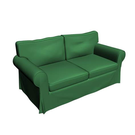 ektorp loveseat ektorp loveseat design and decorate your room in 3d