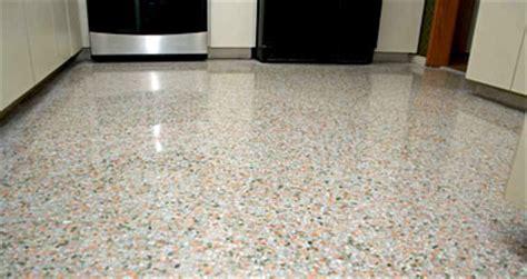Brevard County FL Terrazzo Floor Restoration, Brevard