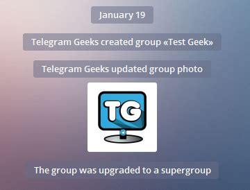 video tutorial hack telegram telegram hack how to upgrade groups to supergroups