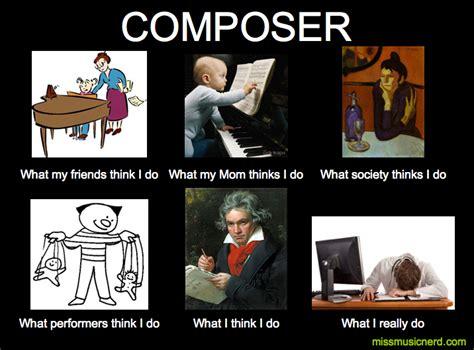 Musician Memes - music theory memes memes