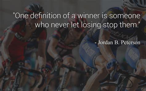 definition   winner jordan peterson quotes