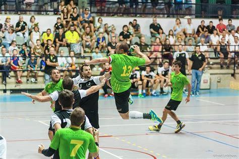handball guilherand granges le handball guilherand granges perd en coupe de